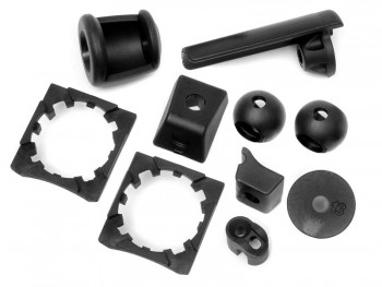 Baja 5B Nut Holder Set