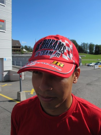 JR - RC Dreams Cap Rot.