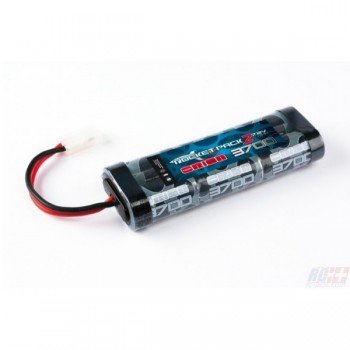 Orion - Rocket Pack 2 NiMH 7.2V 3700mAh Tamiya Stecker