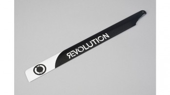 Revolution - Hauptrotorblatt Carbon FBL 3D 325mm