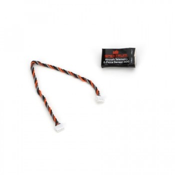 Spektrum - G-Force Sensor 40G 3Achs
