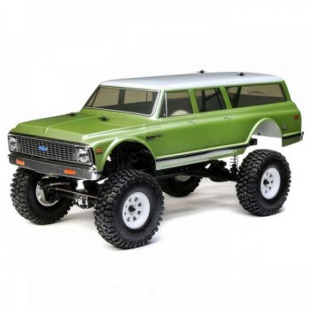 1972 CHEVY Suburban Ascender RTR 4WD 1:10