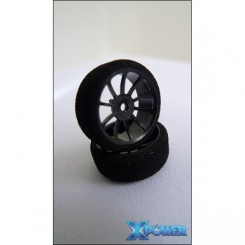 X-Power Racing Moosgummi 18F very soft