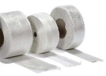 Glasband 225gm2, 20mm breit, 10m Rolle