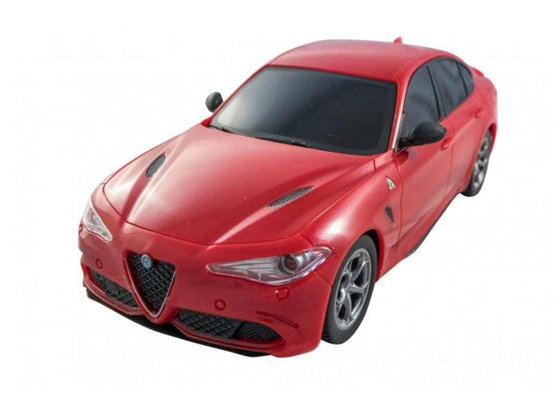 siva alfa romeo giulia quadrifoglio rot 51120. Black Bedroom Furniture Sets. Home Design Ideas
