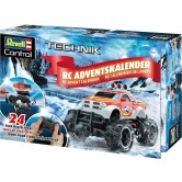 Adventskalender RC Car 2019