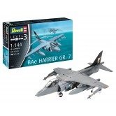 BAe Harrier GR.7 1:144