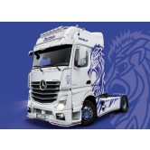 MB Actros MP4 1:24
