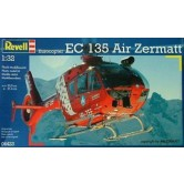 EC-135 Air Zermatt