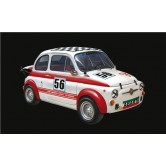 FIAT Abarth 695 SS / 695 SS A.Corsa