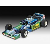Benetton Ford Set 25th Anniversary