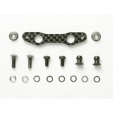 TA05 Carbon Steering Linkage Set