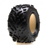 Losi - Mini Tires Foam Smasher