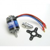 Power 25 Out.Brushless 870KV