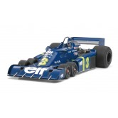 Tyrrell P34 Six Wheeler