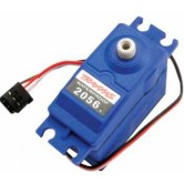 Traxxas - Servo 2056 High Torque / Wasserdicht Blue Case