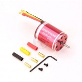 Brushless Motor IBL 36/49-540C 4900kV