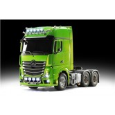 MB Actros 3363 6x4 Giga Full Op (Factory finished)