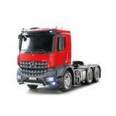 Mercedes Benz Arocs 3363 Full Op Fact.Fin.