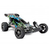 Bandit VXL RTR TQi 2.4Ghz brushless Green