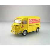 Citroen H van Crape mobile Type 1/24