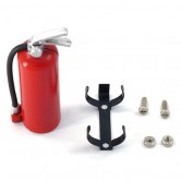 Rock Crawler Accessory Fire Extinguish 1/10
