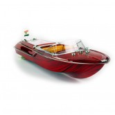 Luxus Speed Boat 2,4 GHz RTR