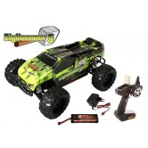BigHammer 5 RTR brushed Truck