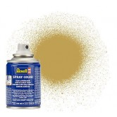 Spray Color sand, matt