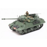 British Tank Destroyer 1:35 M10 IIC Achilles