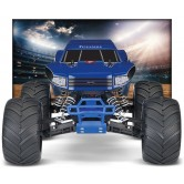 BigFOOT 1:10 2WD RTR 2.4GHz Monster Truck
