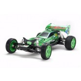 Neo Fighter Buggy Green Metallic DT-03