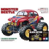 Monster Beetle Black Edition