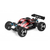 Powersport Buggy 1:18