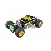 Beast Racer 1:12 4WD 2.4 GHz RTR Gelb