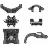 FF-03 Carbon Reinforced M Parts