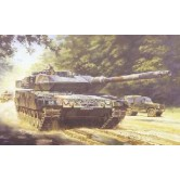 Leopard 2 A6 Full Options