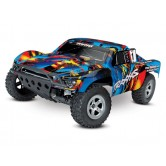 SC.Truck Slash 1:10 2WD RTR Rock n'Roll Edition