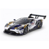 1/10 RC 2020 Ford GT MKII (TT-02)