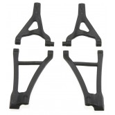 Traxxas - Suspension Arm Set Front
