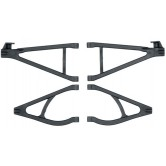 Suspension Arm Set, 2Stk. - E Revo VXL L&R Lower&Upper