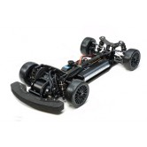 FF-04 Evo Chassis Kit Black Edition
