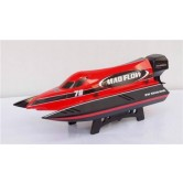 Mad Flow Brushed F1 Boat RTR