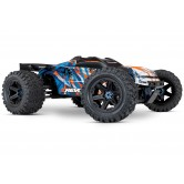 E-Revo VXL Brushless 1/10 RTR - Orange