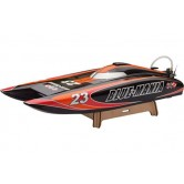 Blue Mania Brushless Catamaran RTR