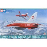 Hawk Mk.66 Swiss Air Force