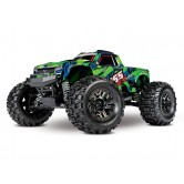 Hoss VXL-3S 1:10 4WD RTR TQi 2.4GHz Brushless Green