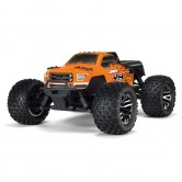 Granite BLX3S 1:10 4WD RTR Brushless orange/black