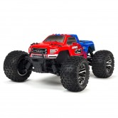 Granite BLX 3S 1:10 4WD RTR brushless Red/Blue