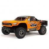 Senton BLX 3S 1:10 4WD RTR brushless Orange/Black